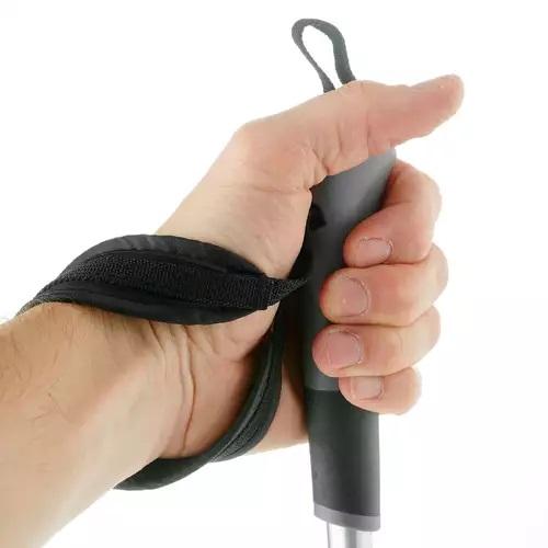Madlo hůlky na běžky s poutkem na zápěstí