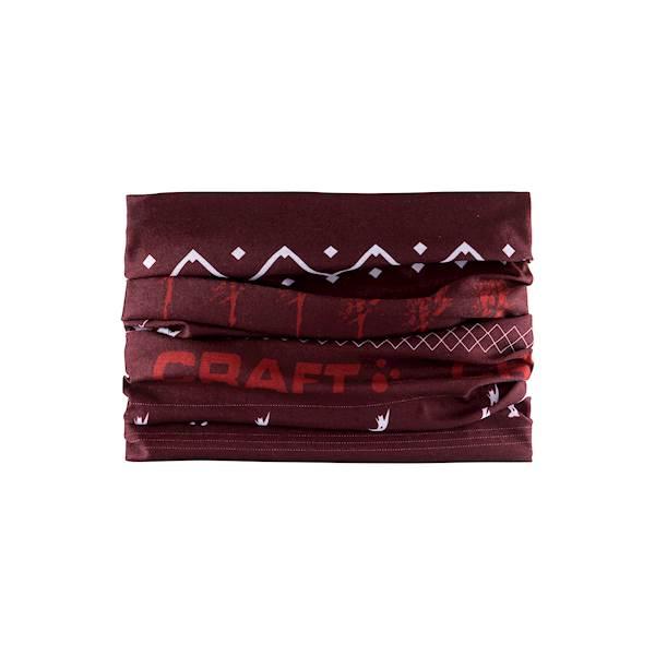 Multifunkční šátek/nákrčník/tunel Craft
