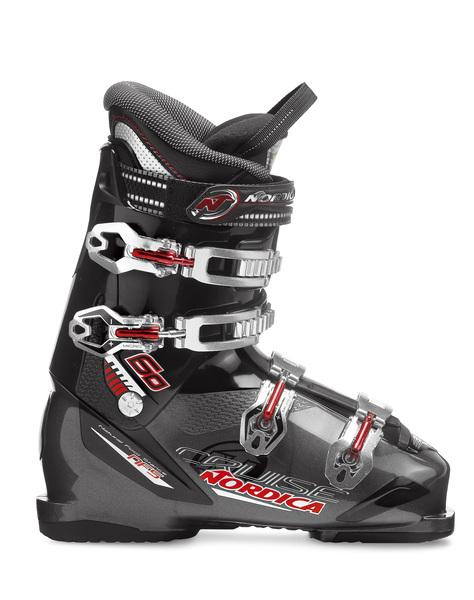 12b7c32cbe9 Sjezdové lyžařské boty Nordica CRUISE 60 2014 15 black anthracite
