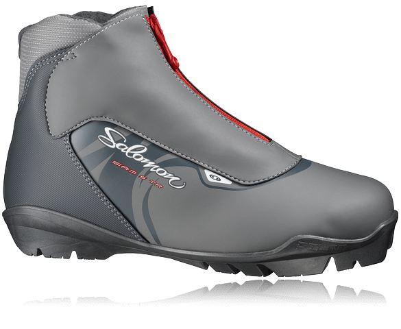Běžecké boty dámské Salomon SIAM 5 Pilot 2014 15. 2080-141750-001.jpg befee41236
