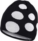 Čepice Craft BIG LOGO černá