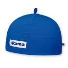 Čepice Kama běžecká A33 světle modrá