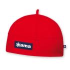 Čepice Kama běžecká A33 červená