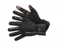 Běžecké a cyklistické rukavice Craft Bike Siberian 1901623-9430