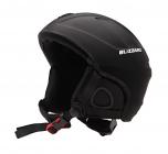lyžařská helma Blizzard Inferno, black matt