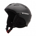 lyžařská helma Blizzard Mega, black matt 2015/16