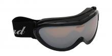 lyžařské brýle Blizzard Ski Goggles 908010 DAZ ladies black shiny