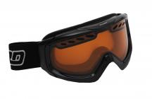 lyžařské brýle Blizzard Ski Goggles 90610 DAV unisex black shiny