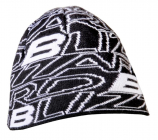 čepice Blizzard Phoenix cap black/white