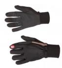 Běžecké rukavice Rex MARKA černé