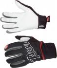 Běžecké rukavice Rex WORLD CUP RACING černé