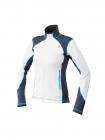 Termoprádlo 2.vrstva Direct Alpine GAVIA LADY white/grey/blue