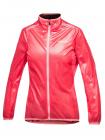 Cyklistická bunda Craft PB Featherlight 1901273 růžová dámská