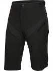Cyklistické kalhoty Sportful MTB Ballistic Baggy Short volné černé pánské