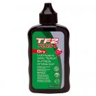 olej na řetěz - kapátko Weldtite TF2 Plus Dry 125 ml