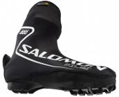 Návleky na lyžařské boty  Salomon S-LAB OVERBOOT 2013/14