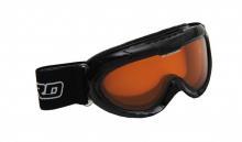 Dětské lyžařské brýle  Blizzard Ski Goggles 902 DAO kids/junior black/shiny 2016/17