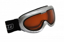 Dětské lyžařské brýle  Blizzard Ski Goggles 902 DAO kids/junior silver/shiny 2013/14