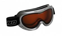 Dětské lyžařské brýle Blizzard Ski Goggles 907 DAO junior/ladies silver/shiny 2016/17