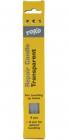 Reparační tyčky  Toko  Repair Candle -  transparentní 6 mm