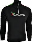 thermo mikina Silvini ALTISSIMA MJ419 černá