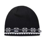 Pletená čepice Kama A11 černá