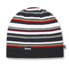 Pletená čepice Kama A49 černá