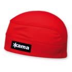 Běžecká čepice Kama AW 32 červená