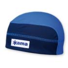 Běžecká čepice Kama AW 32 světle modrá