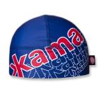 Běžeceká čepice  Kama AW33 windstopper modrá