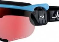 Brýle + 3 náhradní skla JULBO SNIPER M Interchange 0+2+3, blue matte