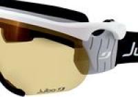Brýle - samozabarvovací skla JULBO SNIPER M photochromic  white matte