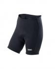 Cyklistické kalhoty dětské Kalas KIDS A-5 X4 černé + sedlo