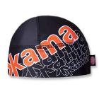Běžecká čepice Kama AW33 - Windstopper černá