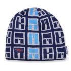 Pletená čepice Kama Kamakadze K22 tmavě modrá