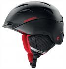 Sjezdová helma Carrera Apex černá mat.