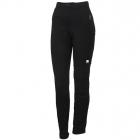 Běžecké kalhoty Sportful ENGADIN W 0400655 černé dámské