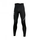 Běžecké kalhoty Sportful Squadra WS Pant  černé dámské