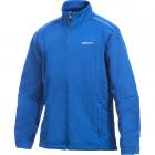 Běžecká bunda dětská Craft XC Warm Junior 1902836 modrá