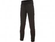 Běžecké kalhoty dětské Craft XC Warm Tights 1902839-9999 černé