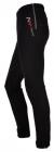 Dětské běžecké kalhoty Silvini KARON CP444 černé