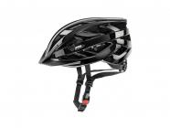 Cyklistická helma Uvex I-vo black 2016