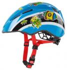 Dětská cyklistická helma Uvex Kid 2 Rocket 2015