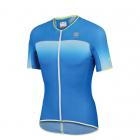 Cyklistický dres pánský Sportful R&D Ultralight Jersey modrý