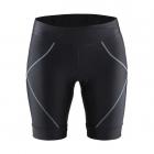 Cyklokalhoty dámské Craft Move Shorts černé dámské 1903283-2999