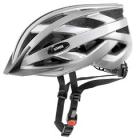 Cyklistická helma Uvex  I-vo silver 2015