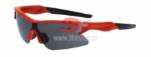 Dětské brýle 3F vision Button - 1442 červené