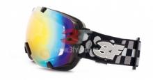 Lyžařské brýle  3F vision Naked-1346