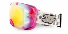 Lyžařské brýle  3F vision Naked-1347