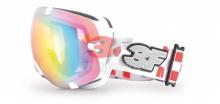 Lyžařské brýle  3F vision Naked-1403